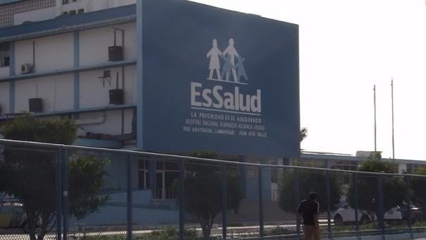 EsSalud dice no tener responsabilidad en falta de  pagos