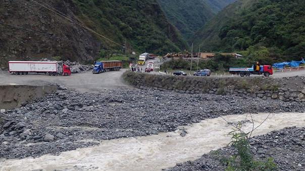 Rio Yanango Tarma