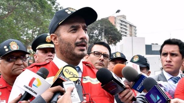 José Pérez Guadalupe.