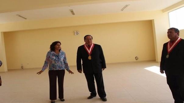Inauguran nuevo hospital veterinario en la UNPRG.