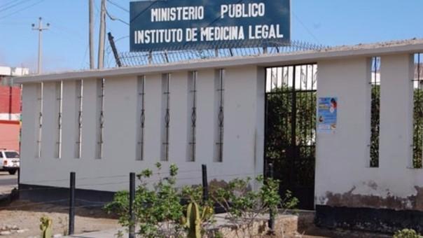 El cuerpo permanece en el Instituto de Medicina Legal.