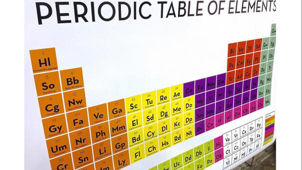 Confirman en japn el hallazgo del elemento nmero 113 de la tabla japn confirma hallazgo del elemento nmero 113 de la tabla peridica urtaz Image collections