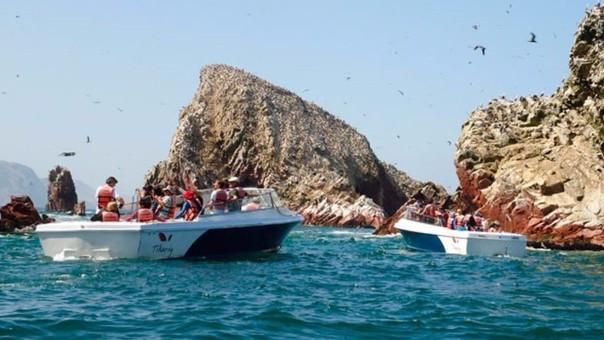 Garantizan seguridad en playa El Chaco