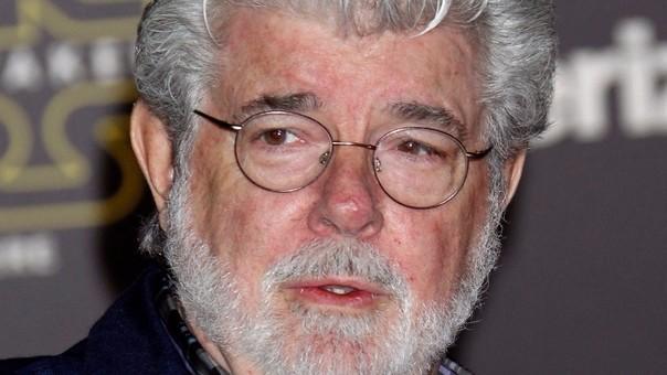George Lucas se retractó de sus palabras contra Disney.