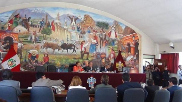 Concejo Arequipa