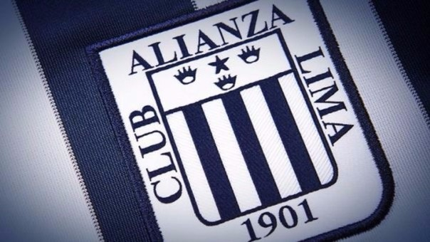 Así sería la camiseta de Alianza Lima para el 2016