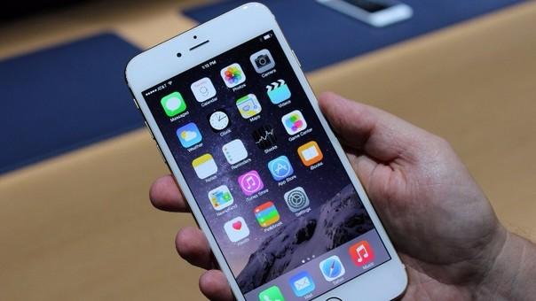 90e4d8ffd78 El iPhone 6 y 6 Plus serían los últimos modelos que tengan el conector Jack  3.5 mm. | Fuente: Gigaom | Fotógrafo: Tom Krazit