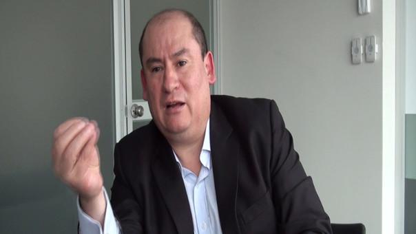 Melvin Escudero, Presidente de El Dorado Invesment