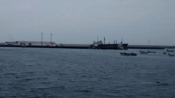 Puerto de Salaverry