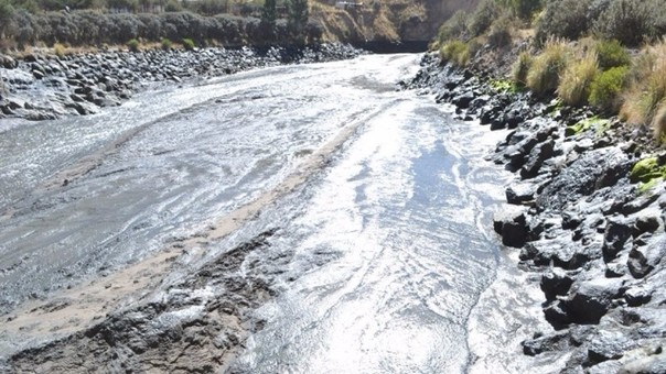 Río Colca