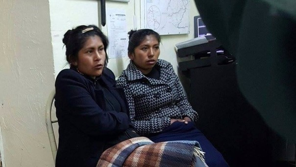 Encarcelan A Mujeres Que Estafaban Con Venta De Terrenos En Pedregal