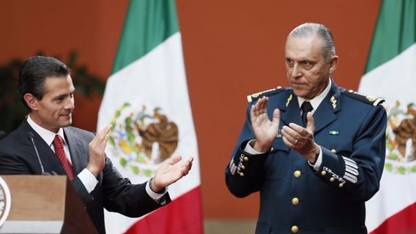 Presidente mexicano, Enrique Peña Nieto