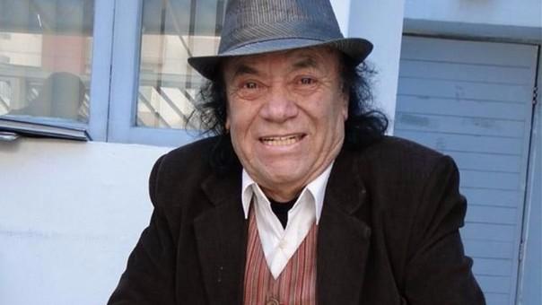 Vicente Huamanchumo recibió el nombre artístico de 'Chalo Reyes' por un empresario de Chimbote.