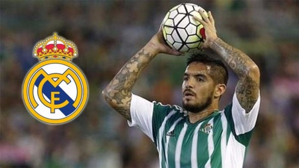 Juan Vargas podría ser dirigido por un ex Real Madrid