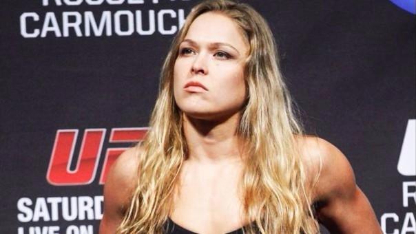 Increíble denuncia en contra de Ronda Rousey y la UFC