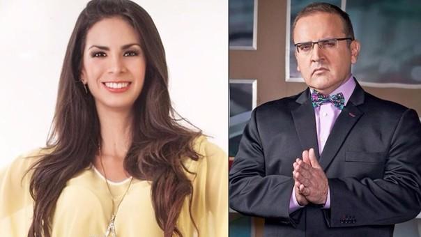 Beto Ortiz: Sully Sáenz confirma demanda contra el periodista
