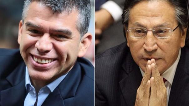 Julio Guzmán reafirma su quinto lugar en las encuestas