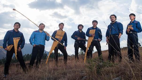 Músicos provenientes de Suiza, Austria, Colombia arribarán a Cajamarca