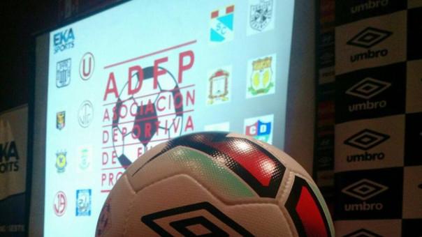 a8a9dc1f452ed 2016  conoce el balón oficial del campeonato peruano (VIDEO)