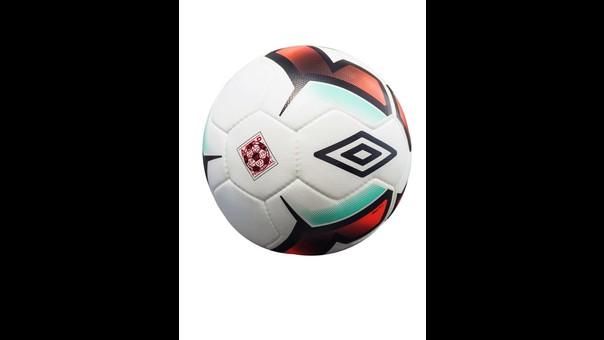 9d1e62fb920f0 Descentralizado 2016  conoce el balón oficial del campeonato peruano