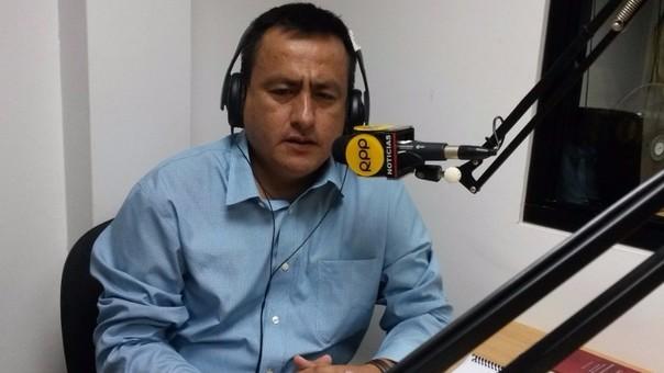 Oscar Tenorio Torres
