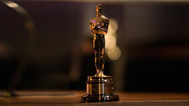 Camila gana el Premio Oscar
