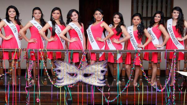 Presentarán candidatas a señorita integración 2016