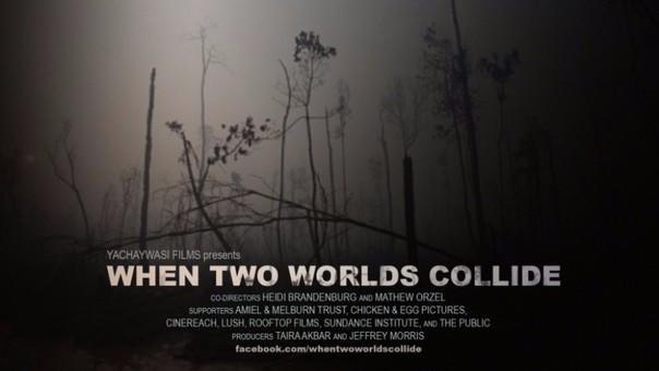 Este documental participará en la Competencia Mundial Documental del Festival de Sundance, que empezó el 21 de enero del 2016.