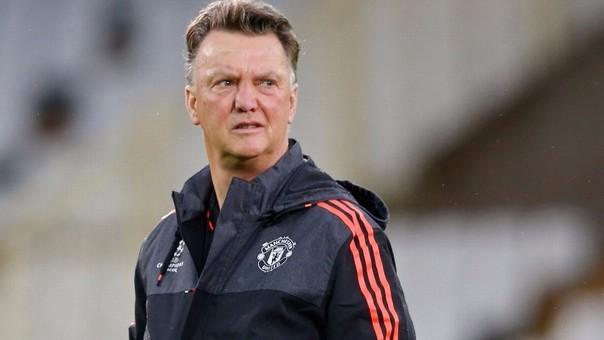 Manchester United: Louis van Gaal presentó renuncia pero fue rechazada