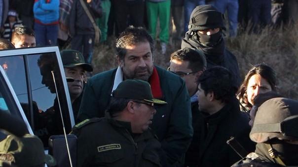 Solicitan a Bolivia ampliar extradición de Belaunde Lossio