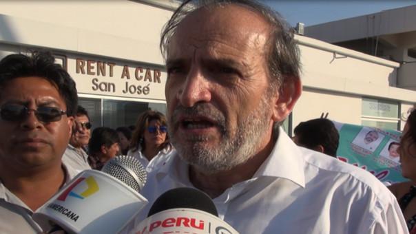 Yehude presentará a sus candidatos al congreso por el partido Humanista.