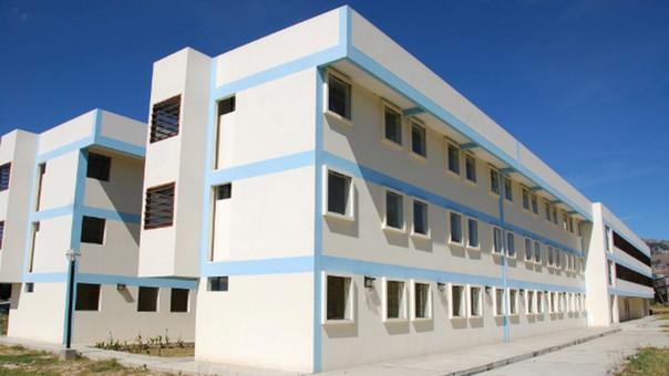Proponen convertir a residencia universitaria en hospedaje