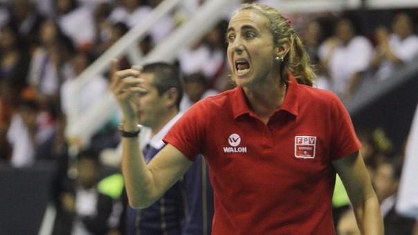 Natalia Málaga