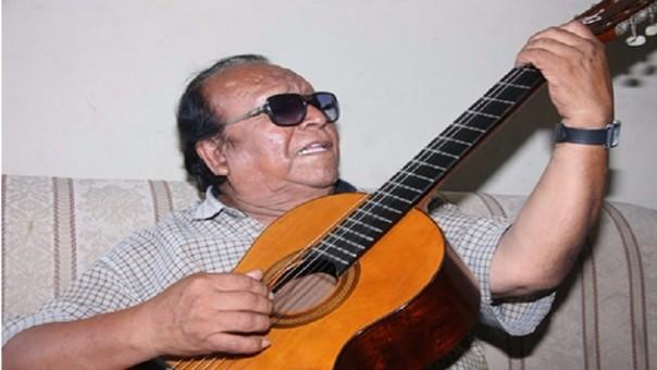 Tito Caycho Alcántara