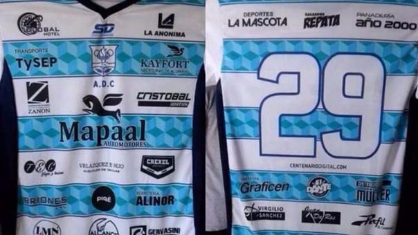 Asociación Deportiva Centenario