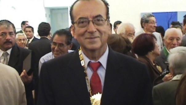 Otoniel Alvarado