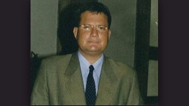Teodoro Hampe Martínez