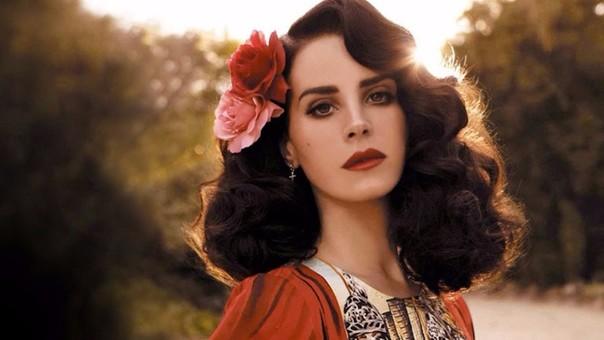 """Lana del Rey: primer adelanto de su videoclip """"Freak"""""""