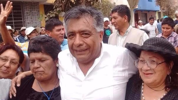 El alcalde David Cornejo Chinguel anunció que las multas ascienden a S/ 1,185.