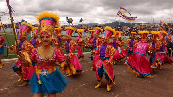 Patrullas de Cajamarca