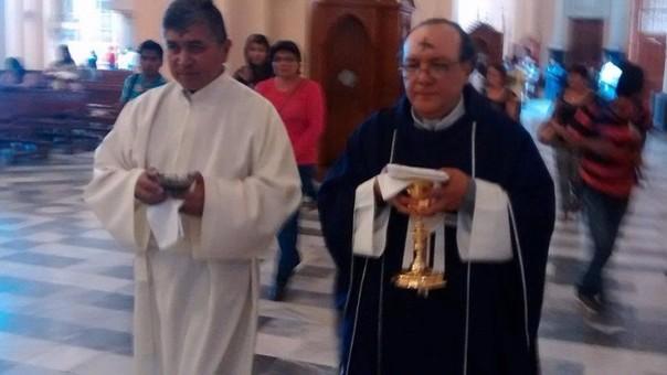 Celebración católica