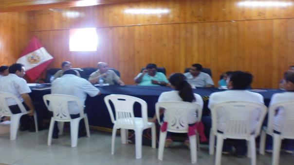 reunion dengue paita
