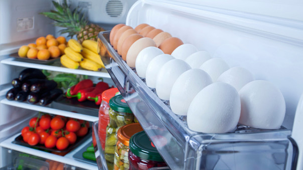 Resultado de imagen para imagenes de alimentos refrigerados