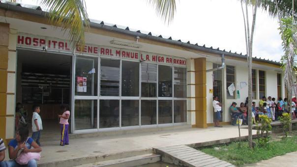 Hospital de Satipo