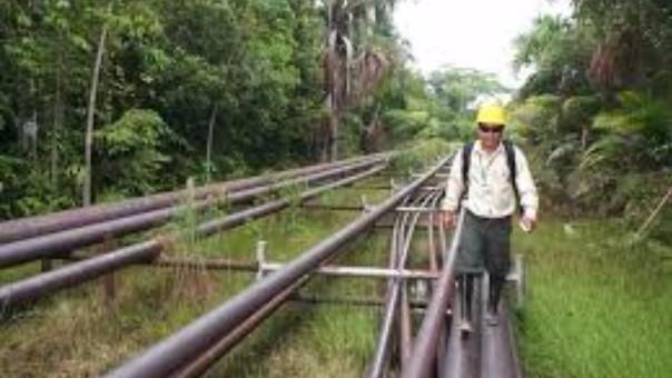 Petroperú controló avería en el Oleoducto Norperuano
