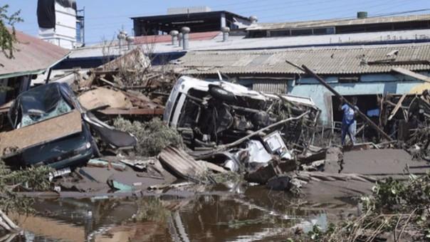 Desastre natural Noticias Imgenes Fotos Vdeos audios y ms