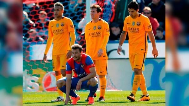 Barcelona enfrentará al Sevilla en la final de la Copa del Rey