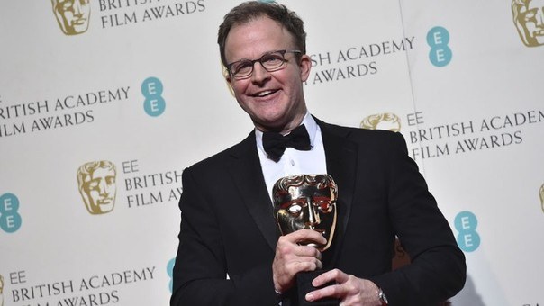 Tom McCarthy, director de Spotlight