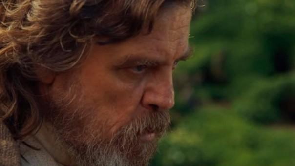 Star Wars: lanzan primer adelanto del episodio VIII