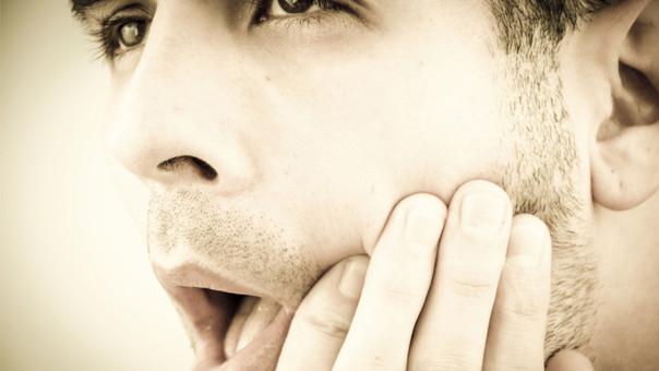 como evitar derrame facial